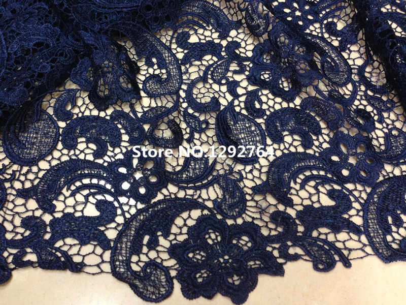 Здесь можно купить  Free shipping! The lowest price and in hot selling fabric ! TS1269 Guipure Lace/ cupoin lace for women wedding dress Free shipping! The lowest price and in hot selling fabric ! TS1269 Guipure Lace/ cupoin lace for women wedding dress Дом и Сад