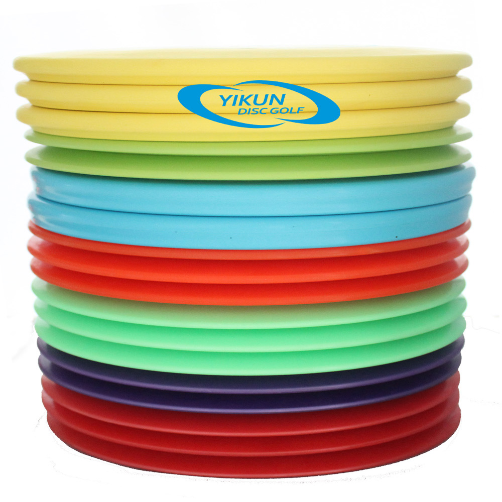 Disc Golf Three Pieces Slightly Defects Only Subtle Flaw Professional Disc Golf  Free Shipping<br><br>Aliexpress