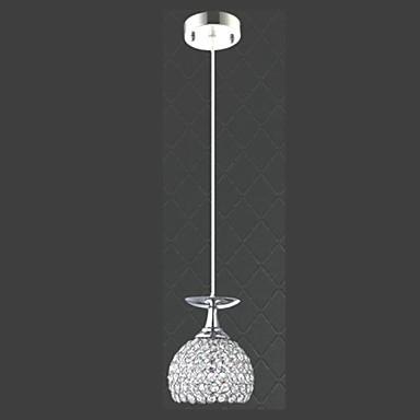 Luminarias Modern Lighting LED Crystal Pendant light Lamp , Lustres e Pendentes ,Lustre De Cristal<br><br>Aliexpress
