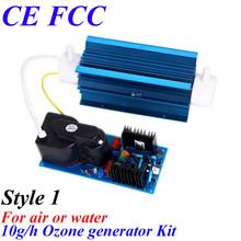Ce EMC LVD FCC генератор озона для чистки овощей