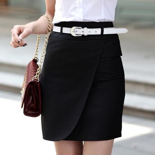 Lastest  Asymmetrical Skirts Pink Skater Skirt And Mint Green Maxi Skirt