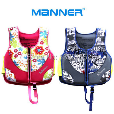 Best Quality Viewseaborne professional child life jacket and infants swimwear child casual and kids bearing 15-30kg(China (Mainland))