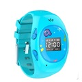 HOT Q7 Waterproof Smart Watch For Children Intelligent Wearable GPS WIFI LBS Positioning SOS Emergency Alarm