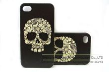 Hot!! Custom Hard Case Mobile Phone DIY Plastic Shell Cover For Apple iPhone 4 iPhone 4S Case For iPhone4S Cover Shel