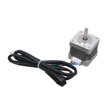Nema 14 , 35 BYGHW Stepper Motor For CNC machines 3D Printer