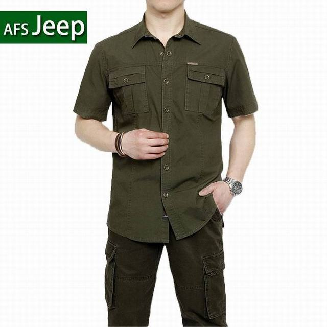 2016 clothing store for Solid color short sleeve dress shirts