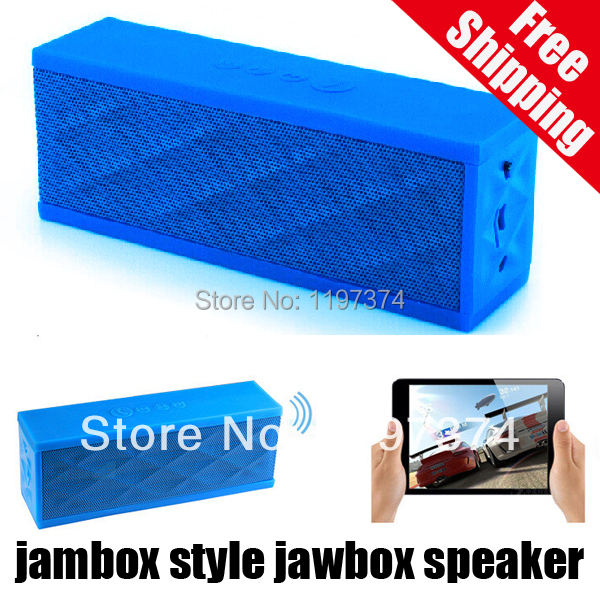 Portable speaker Magic Sound Box mini speakers big jambox bluetooth jawbox subwoofer - Sophie Online Store store