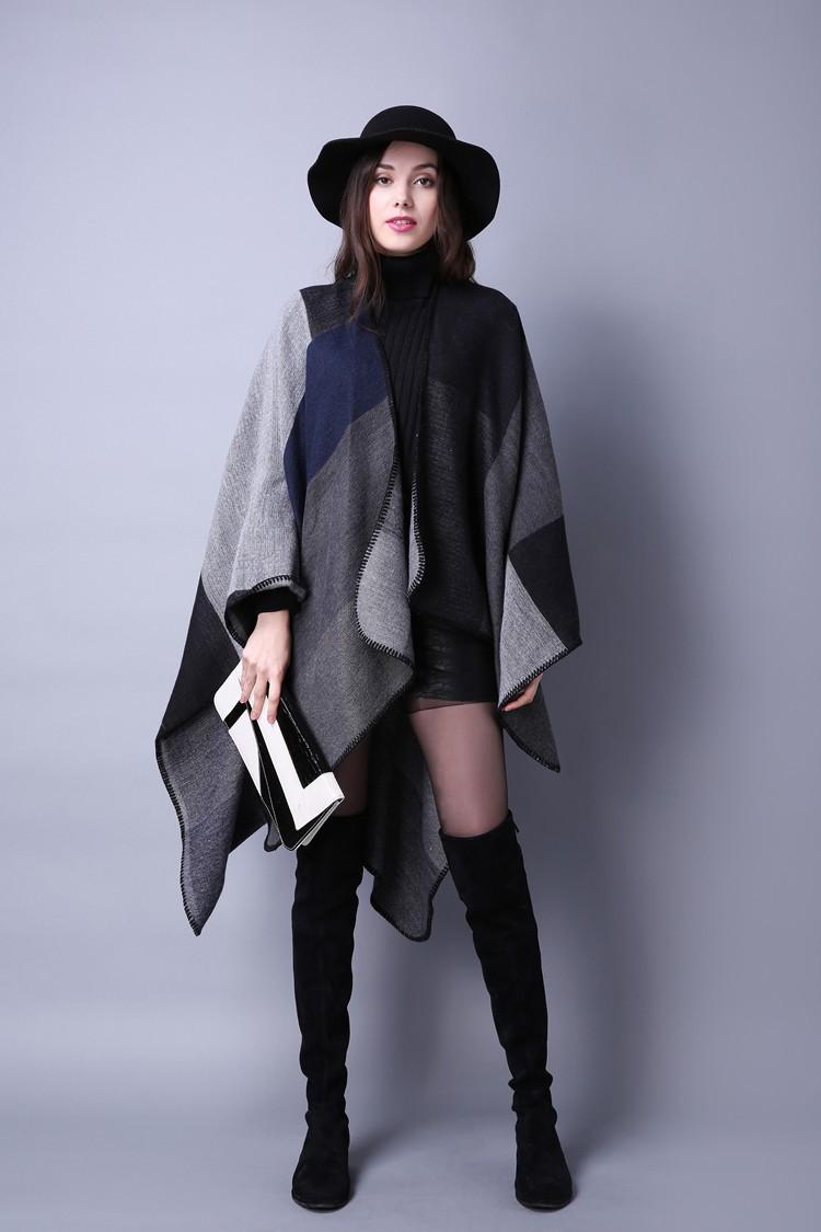 new 2015 brand designer scarfs warm plaids checks mens scarf fashion winter cotton cashmere fulares mujer free ship