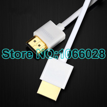 Free shipping 1.5m high quality HDMI Cable HDMI 2.0 1.4V cable