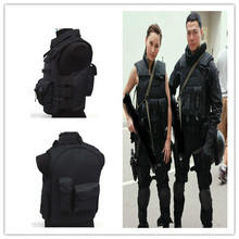 Tactical vest Flying Tigers seal Camouflage amphibious High quality cs Counterterrorism Military Protective Training combat