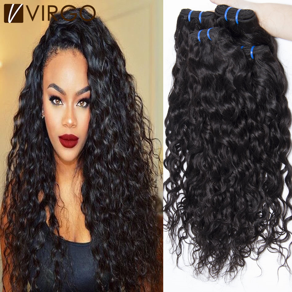 Wet And Wavy Human Hair Weave Uk 81