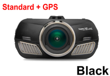 Original Car DVRS Ambarella A12 Car Camera Video Recorder HD 1440P with GPS Dash Cam Video Recorder Dashboard Camera Blackbox(China (Mainland))