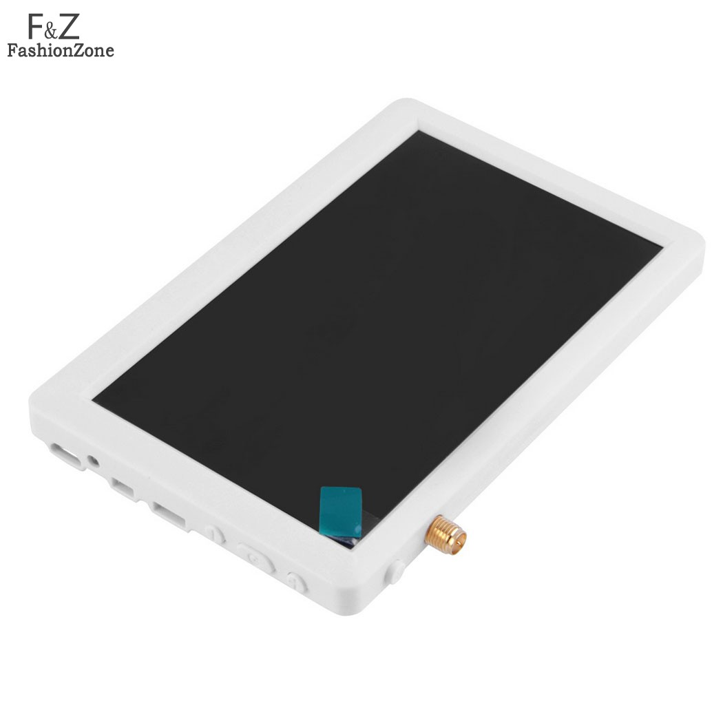 Good Quality 5 inch HD Bright Snow Screen FPV Display Monitor Built-in 5.8G 32CH Receiver For Sharp Vision 60<br>