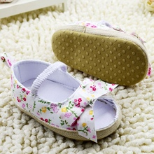 new Baby shoes toddler shoes little sandal boy first walkers age 0 18 month newborn girl