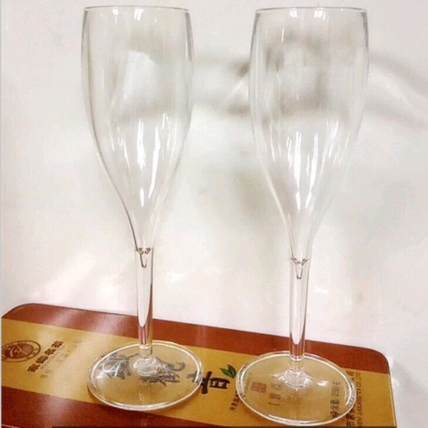 Unbreakable Champagne Glasses / Cups - ZHIWEI CO., LIMITED store