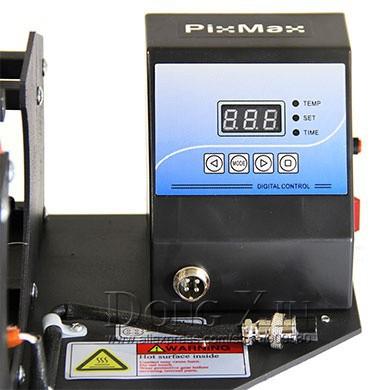 Купить 4 в 1 Машина давления Жары для Кружка 110 В/220 В теплопередачи машины для кружка DX-024
