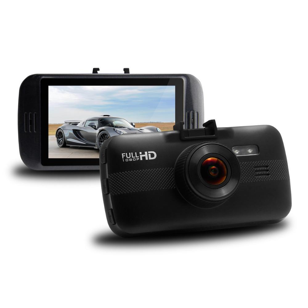 Hd 1080 P автомобиль DVR видео рекордер G10W Novatek 96650 полный 2.7