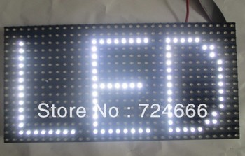 hot sale A ph10,ph12 ph20 ph16 ph25 outdoor led module full color,p10 p16 RGB led display module outdoor 32x16 free shipping