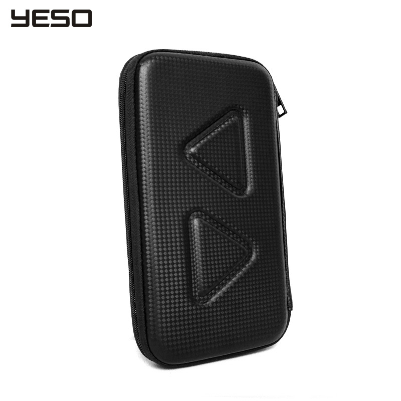 Yeso outdoor waterproof passport bag multifunctional document package everta travel purse storage bag paper clip fashion wallets(China (Mainland))