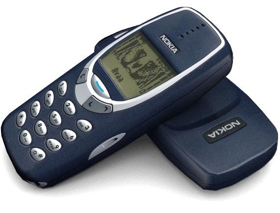 NOKIA 3310 Cell Phone GSM 900/1800 DualBand Unlocked Original nokia Refurbished aged geriatric elder old people phone(China (Mainland))