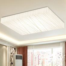 New 2016 Square Led Ceiling Light Size 280*280mm AC85V~220V Bedroom Ceiling Lamps Modern Acrylic Brief Dining Room,Free Shipping(China (Mainland))