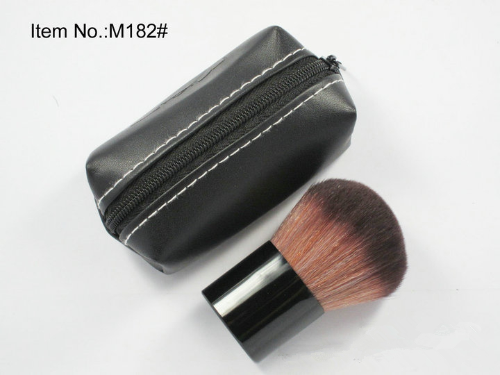 Гаджет  New professional 182  Makeup Kabuki Brushes Kit pinceis maquiagem Brand Make Up Powder Cosmetic Brush Used To Face None Красота и здоровье