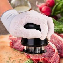 Professional Meat Tenderizer 56 Needle With Stainless Steel Kitchen Tools as Seen as on Tv