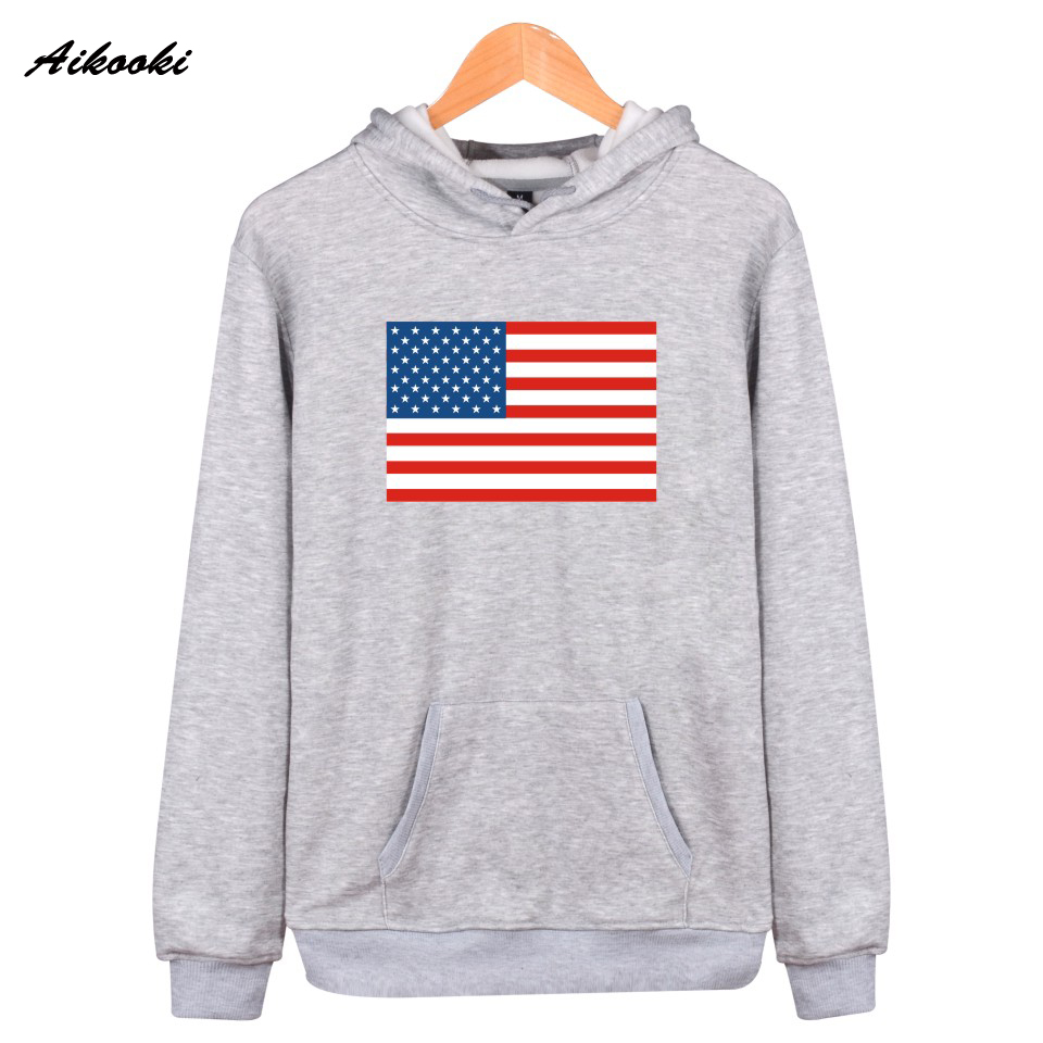 United States Canada Russian Federation Flag patriotism hoodies USA Sweatshirt Men Hip Hop Casual Black Red Funny Clothes xxs(China (Mainland))
