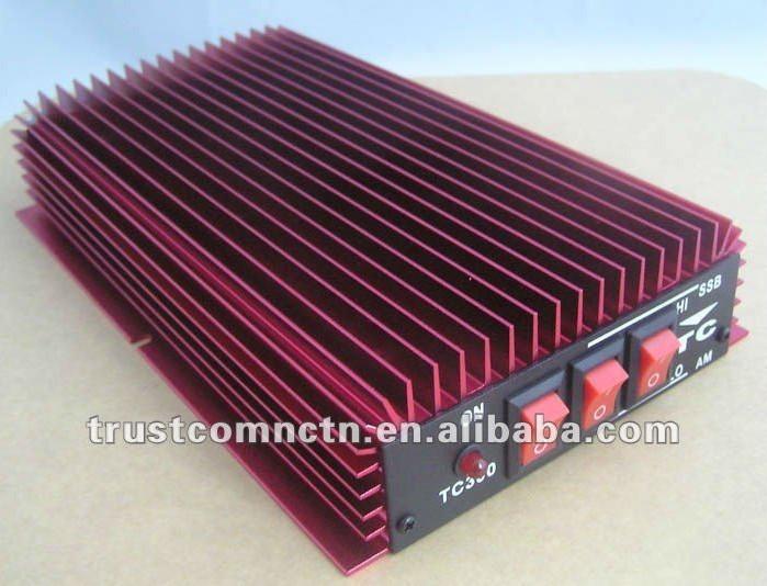 TC-300 Good performance HF walkie talkie radio amplifier New radio power amplifier CB radio linear amplifier HYS(China (Mainland))