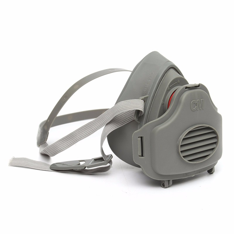 3300 Dust Mask KN95 PM2.5 Coal Mine Protection Filter Dust-proof Anti-fog and Haze Self-inhalation air-purifying respirator(China (Mainland))