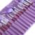 16 Pcs Professional makeup brushes Makeup Brush kit set cosmetic make up brushes kit + Purple Leather Case organizer