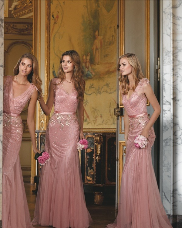 Popular Stunning and Sexy Bridesmaid Dress-Buy Cheap Stunning and ...