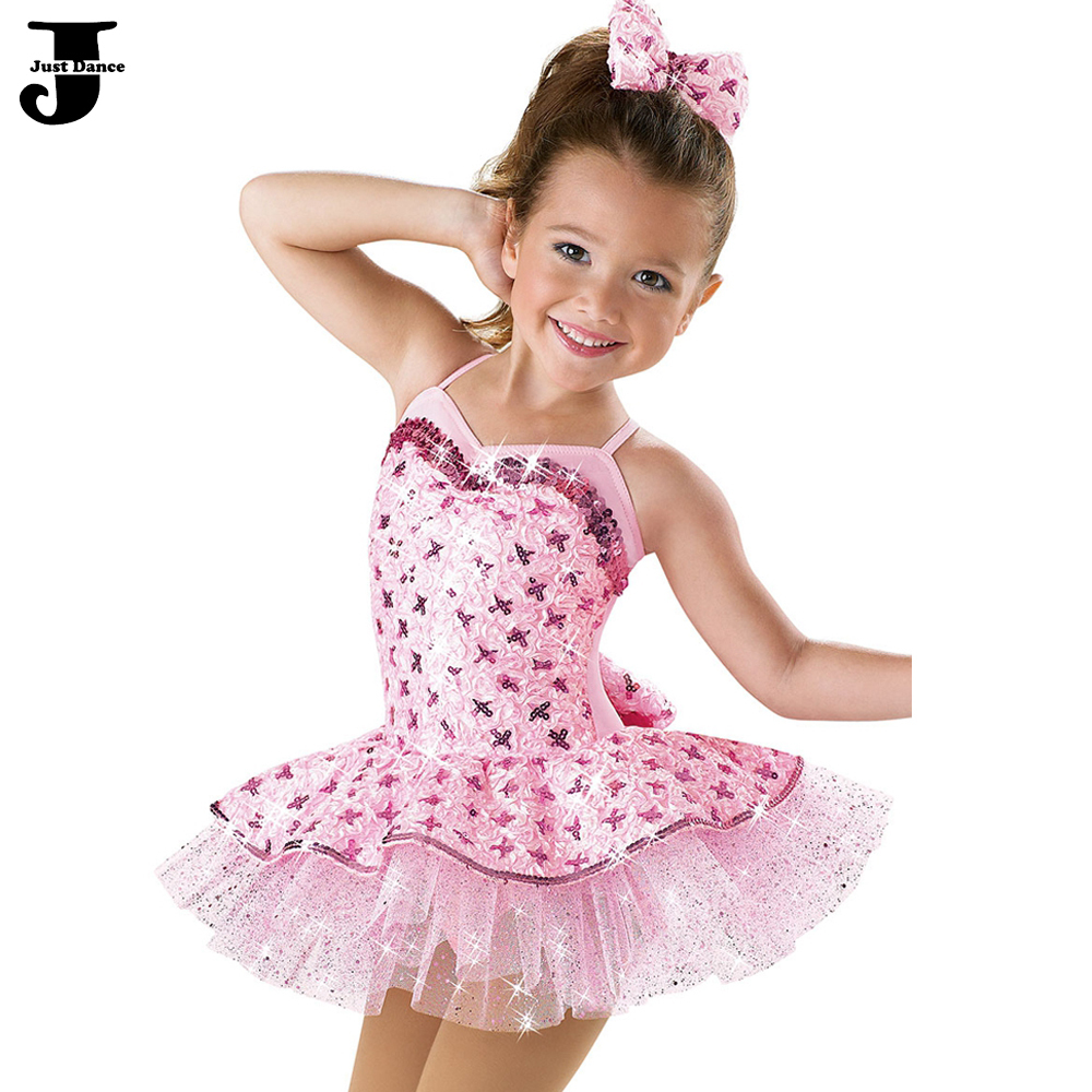 2015 New Child Professional Ballet Tutu Pink Girls Ballerina Dress Disfraces Infantiles Princesa Vestido Ballet DQ9018(China (Mainland))