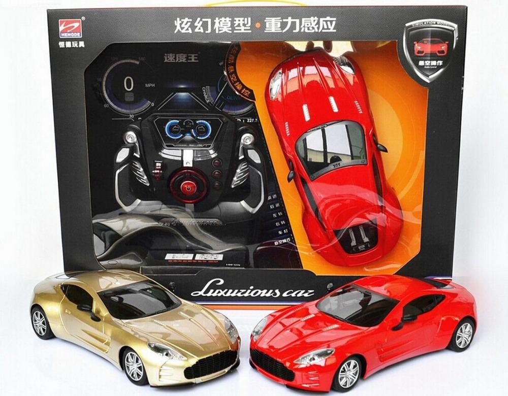 Free shipping Super Racing Car Rc Speed Radio Remote Control Sports Car 1:16Motor Xmas Gift Kid mini RC racing car birthday gift(China (Mainland))
