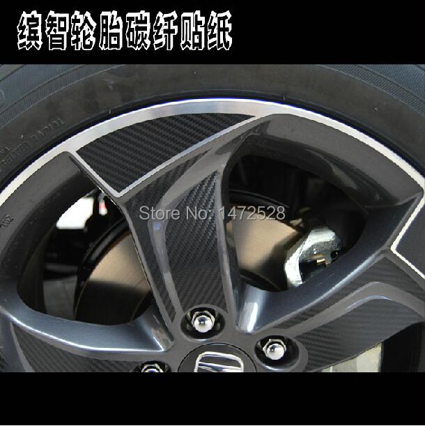 Колеса и аксессуары из Китая