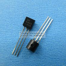 Бесплатная доставка DIP Транзистора 2N4402 TO-92 малая транзистор новые оригинальные(China (Mainland))
