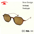 2016 New Luxury Italy Designer Women s Sunglasses Male lunette de soleil Small Size gafas de