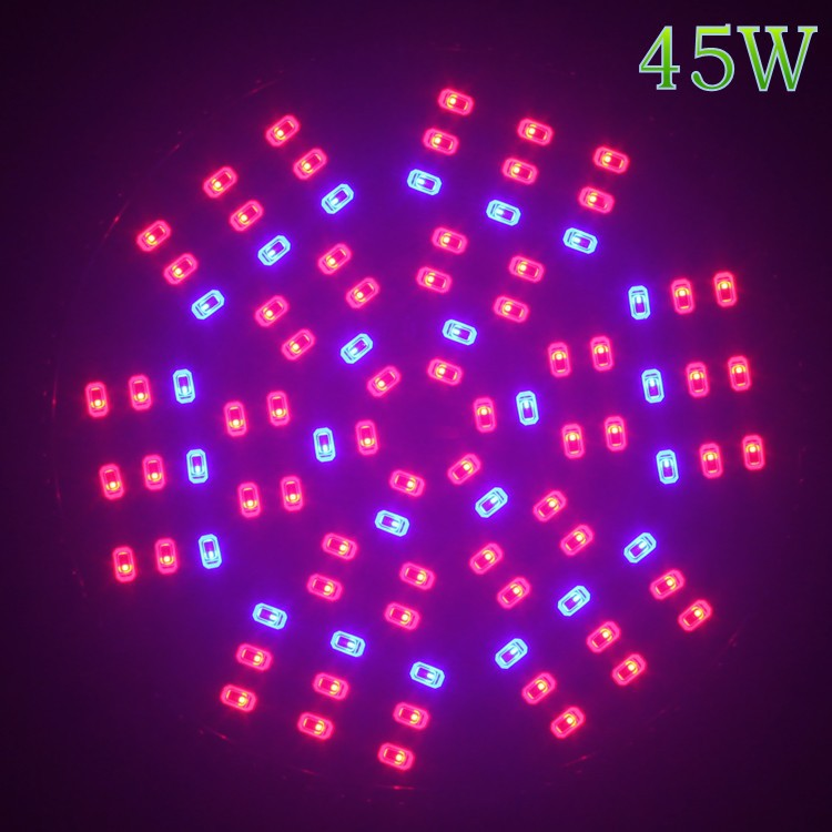 Гаджет  1X New High Quality Growing SMD5730 10W 15W 24W 45W E27 LED Grow Light Plant Lamp for Flowering Plant and Hydroponics System None Свет и освещение