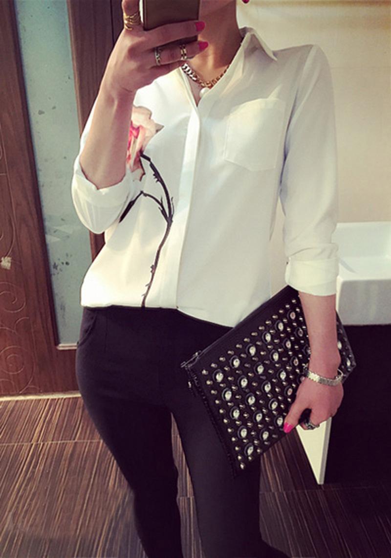 Блузки рубашки доставка