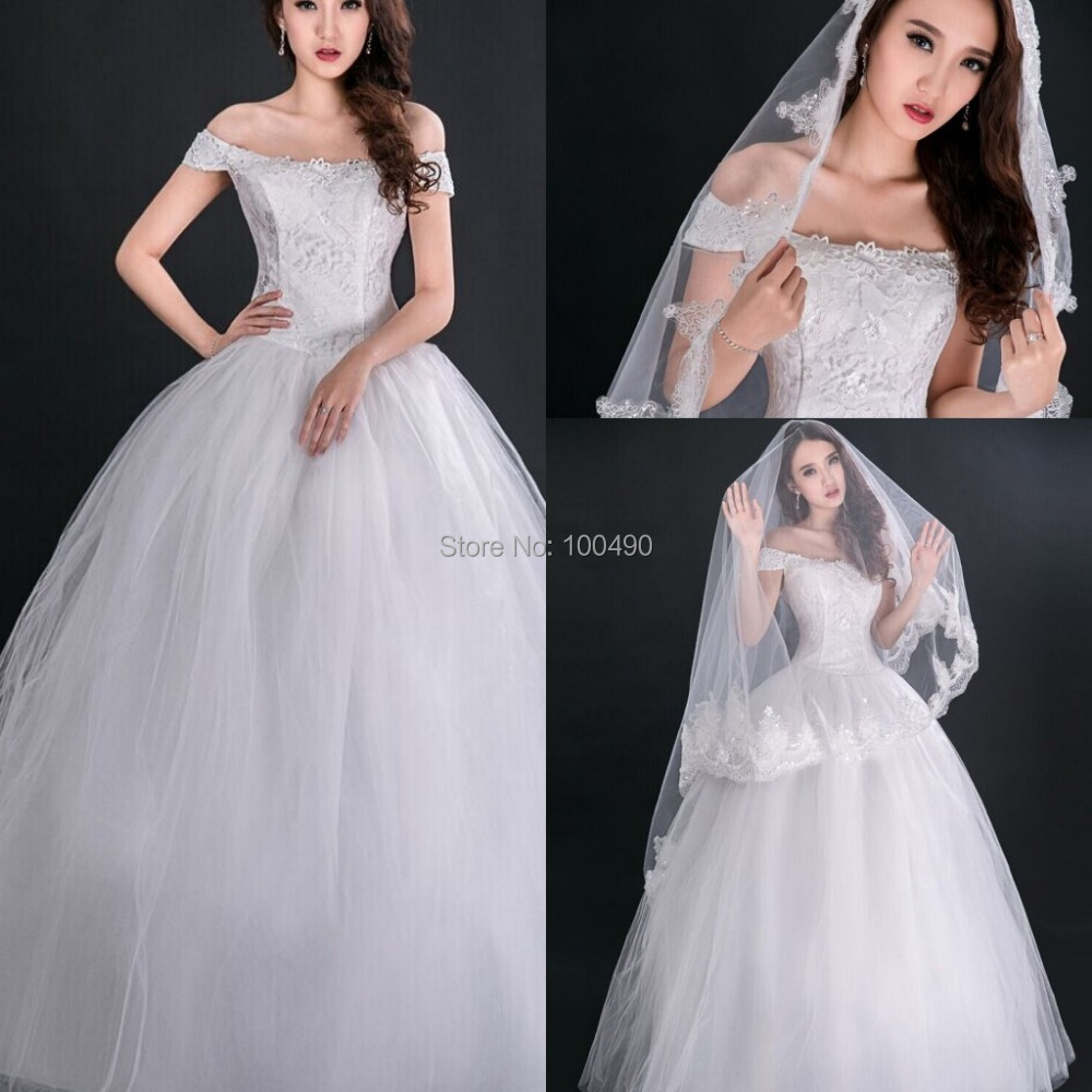 Buy new real sample image cap sleeve ball for Where to buy yasmine yeya wedding dresses