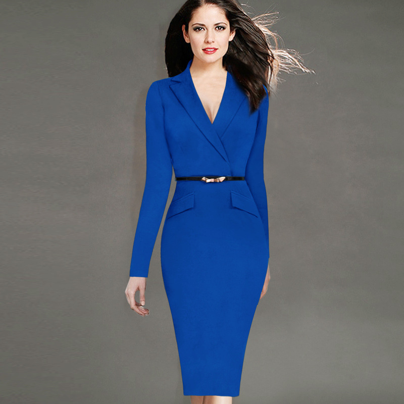 Cool Women Dresses CORAL DN5442   Not Just Church Suits