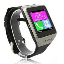 Smartwatch смарт часы GV08 поддержка Bluetooth SIM карты камера reloj inteligente наручные часы носимых устройств для Android телефон