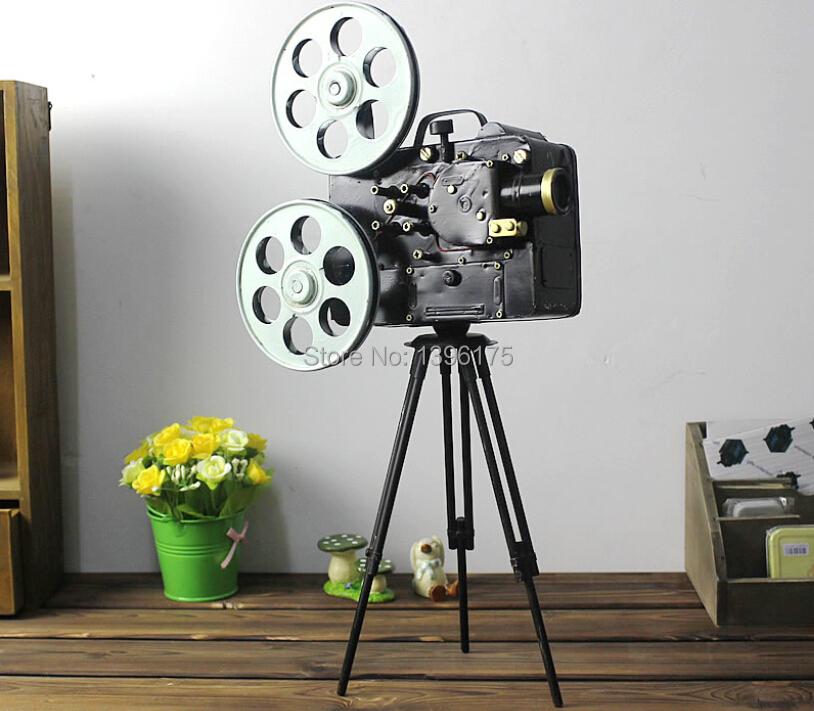 Камера для фильма своими руками