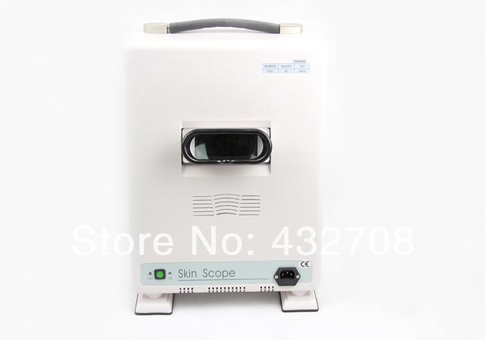 skin scope machine
