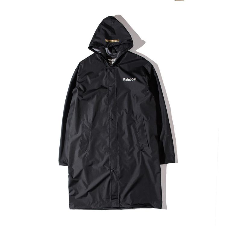 Online Buy Wholesale vetement raincoats from China vetement raincoats ...