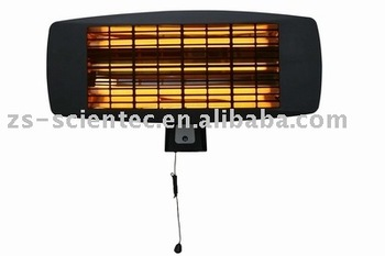 Wall Mounting Patio Heater