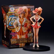 Ящик игрушки одна часть аниме фигурки косплей Juguetes одна часть фигуры нами Brinquedos модель детей игрушки