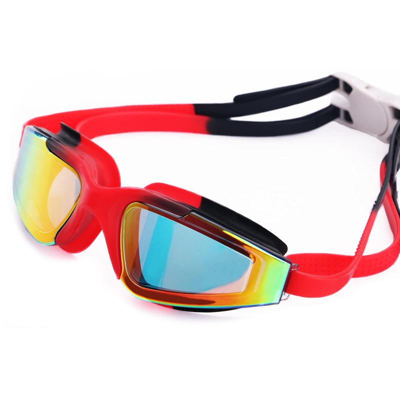 BINYEAE new Swimming glasses Children Anti-Fog Kids arena Sports goggles water child swim eyewear Waterproof Swimming goggles(China (Mainland))