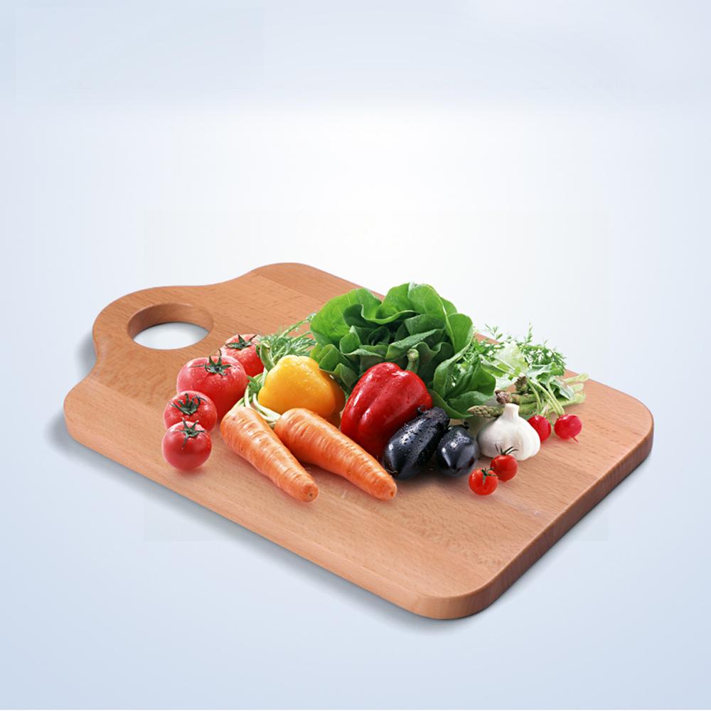 Bois planche d couper billot servant conseil maquette en for Conseil cuisine