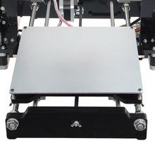Auto Leveling Quality High Precision impressora 3d Prusa i3 X DIY 3d Printer kit with 2